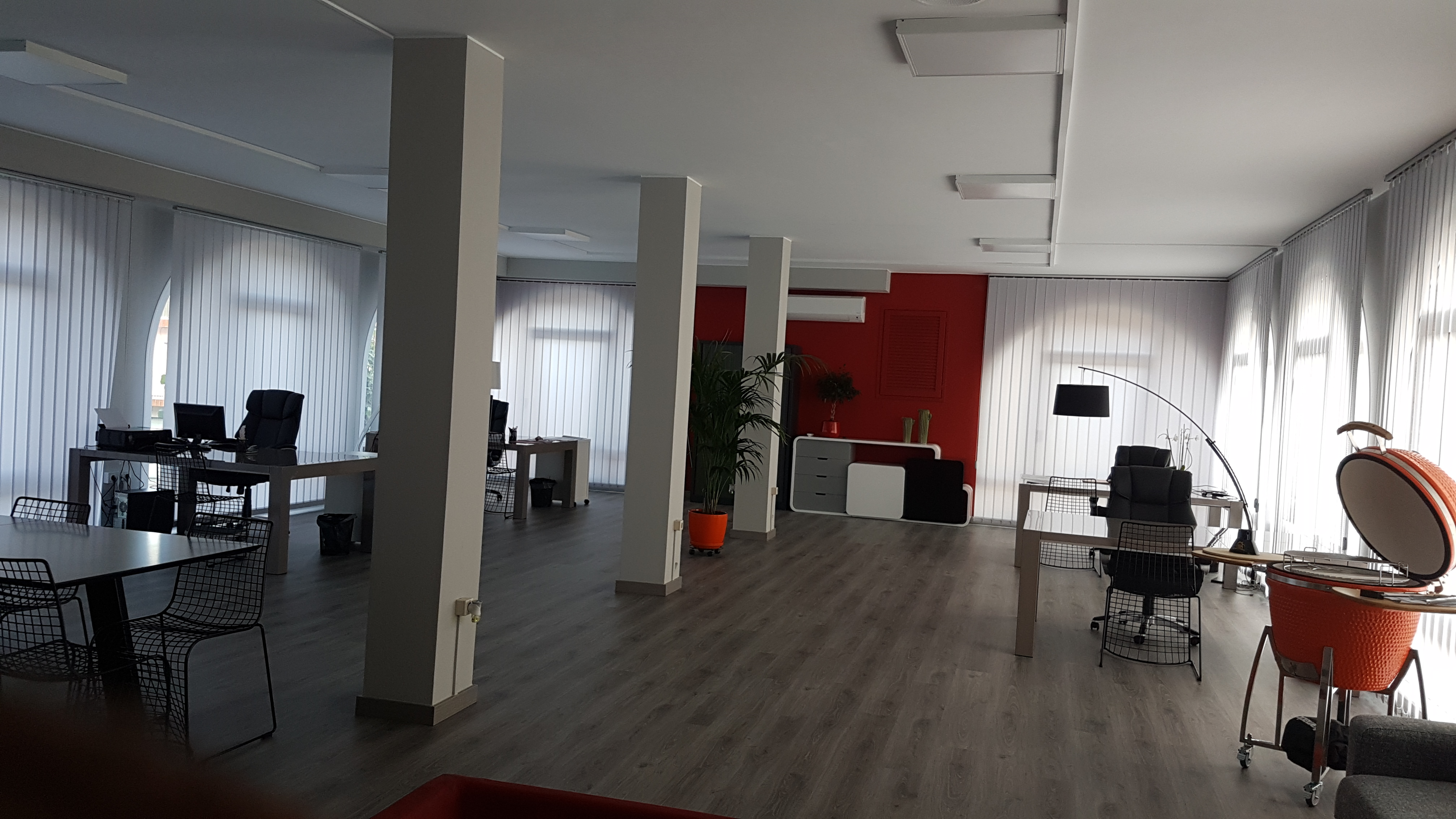 oficina kaminklaus